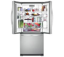kitchenaid-Fridge-Freezer-repair-Toronto