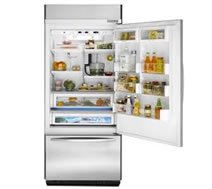 kitchenaid-Fridge-repair-Toronto